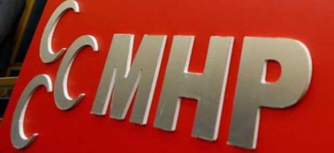 MHP'de yeni bir aday daha çıktı