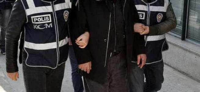 Erzurum ve Iğdır'da FETÖ operasyonu: 9 tutuklama