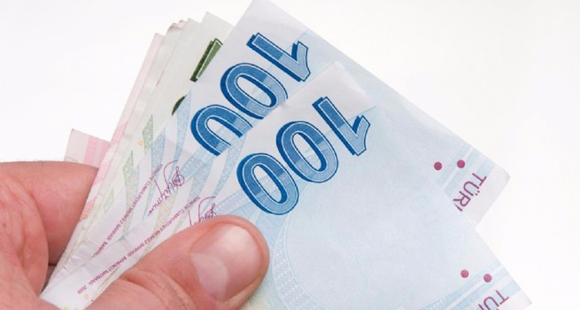 Milyonlarca emekliye maaşının 3 katı avans 10 katı kredi müjdesi!