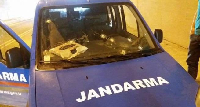 Gümüşhane'de terör saldırısı: 1 şehit