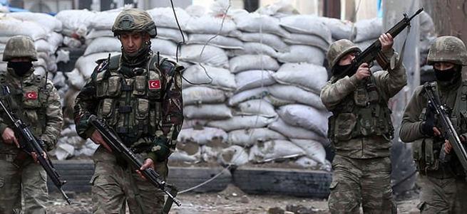 TSK'nın PKK'ya karşı yaz planı hazır