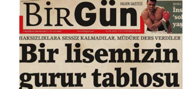 İEL müdürü FETÖ ve PKK medyasının hedefinde