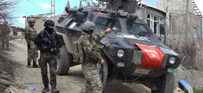 Nusaybin ve Şırnak'ta 1000 terörist etkisiz hale getirildi