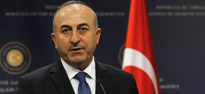 Dışişleri Bakanı Çavuşoğlu: ABD sözünde durursa...