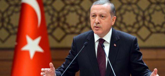 Cumhurbaşkanı Erdoğan: Müslüman olsalar Ramazan günü kan dökmezler