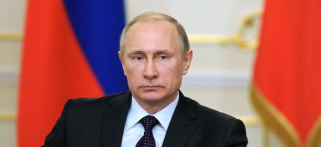 Putin: Türk Akımı'ndan vazgeçmedik