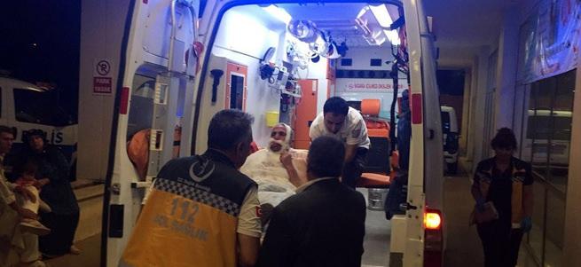 Şanlıurfa'da silahlı kavga: 2 ölü 3 yaralı
