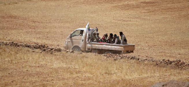 Fransa'dan PKK'ya şoke eden destek