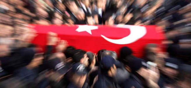 Adana'dan acı haber: 1 polis şehit