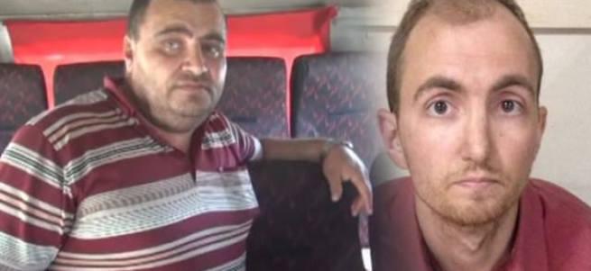 Atalay Filiz'i yakalatan dolmuş şoförü