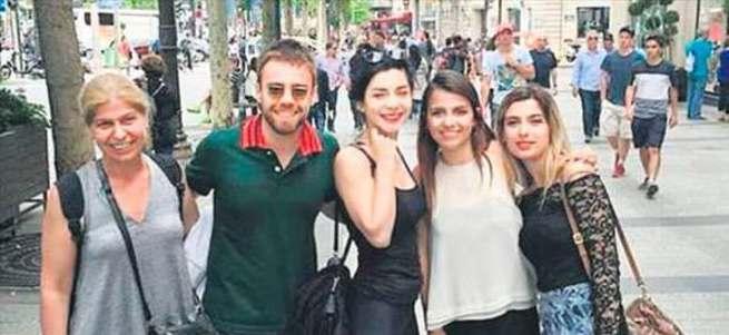 Paris'e Türk çıkarması