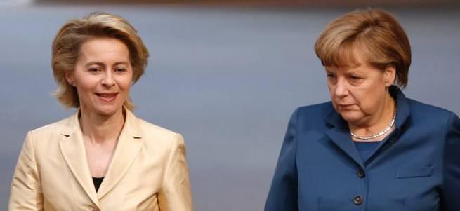 Almanya Savunma Bakanı'nından küstah Türkiye açıklaması