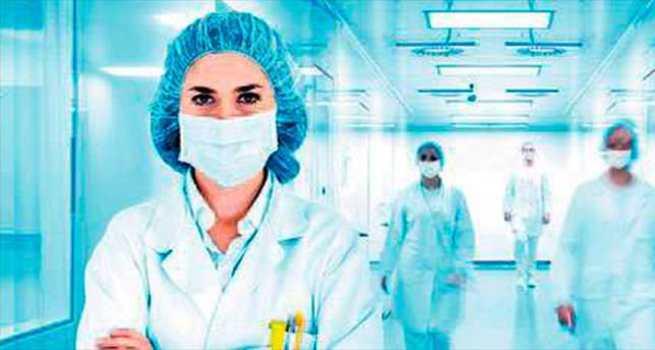 Ankara sağlık fuarı 18 Ekim'de başlıyor