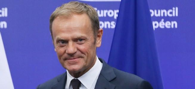 Tusk: Türklere vizesiz seyahat vermeye yaklaştık
