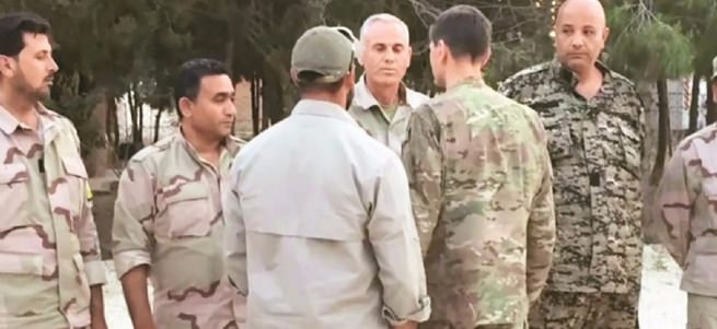 PKK/PYD: ABD bize federasyon sözü verdi