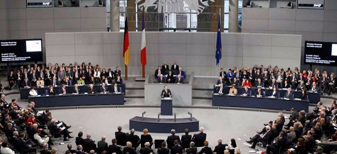 Almanya'dan gurbetçilerimize akılalmaz tehdit