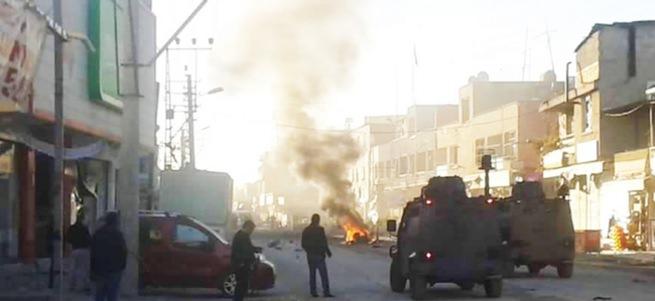 Tatvan'da bomba yüklü araç ele geçirildi!