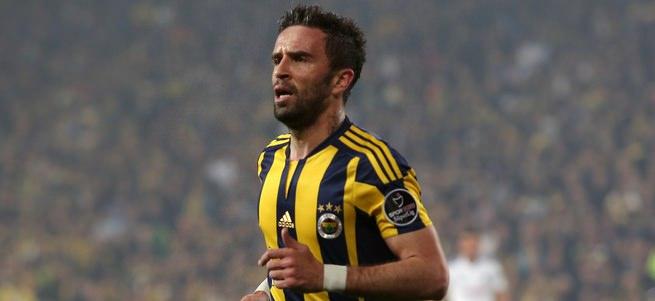 Fenerbahçe'de Gökhan Gönül süreci ve yaşananlar