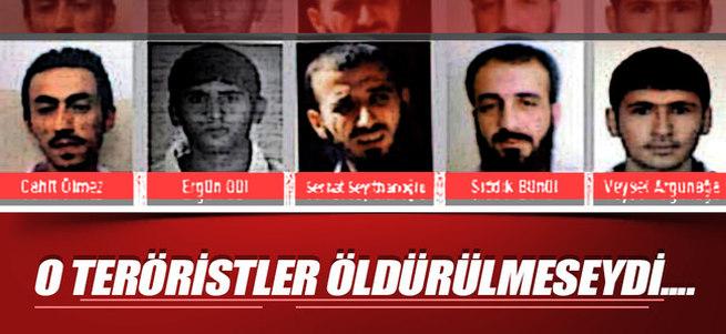 Çökertilen DAEŞ hücresi, Diyarbakır'da bombalı eylem planlamış