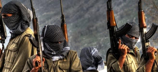 Şemdinli'de yol kesen PKK'lılar kamyon şoförünü öldürdü