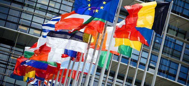 Almanya: AB dağılabilir