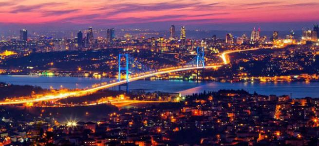 Ruslar'dan skandal İstanbul önerisi
