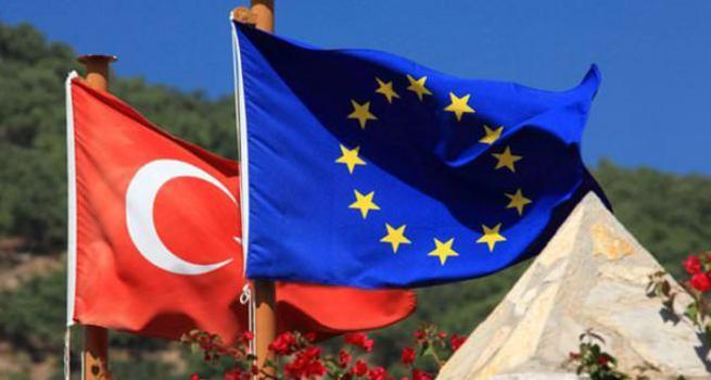 Türkiye AP raporunu iade etti