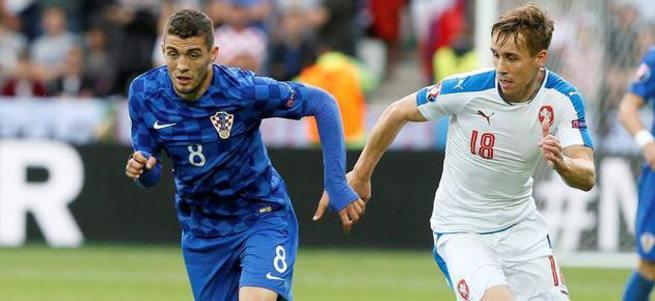 Hırvatistan'ı Necid durdurdu