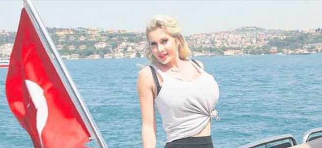 Türk aşığı Barbie
