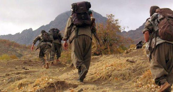 PKK'lı terörist Konya'da yakalandı