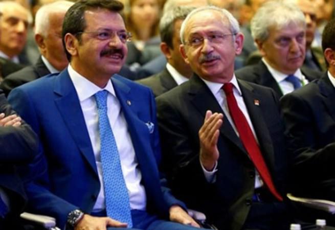 Gürsel Tekin Kılıçdaroğlu'nu arkadan vurdu
