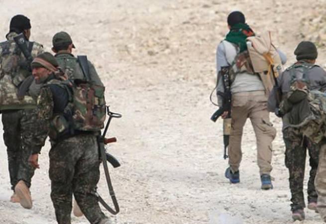 10 asker ve 4 polisi şehit eden PKK'lılara müebbet!