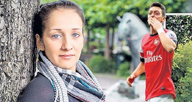 Mesut Özil'e yeni kardeş