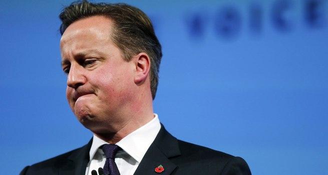 Times: Cameron seçmene yalan söylüyor