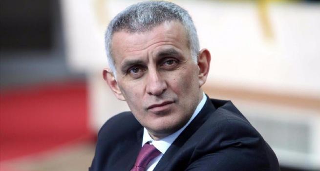 Trabzonspor'un eski Başkanı İbrahim Hacıosmanoğlu hakkında yakalama kararı