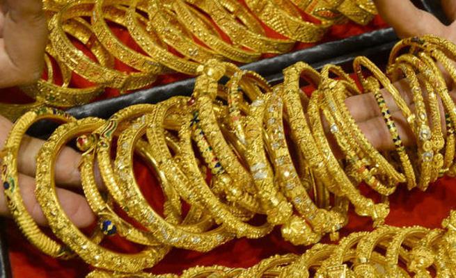 Altının gram fiyatı tüm zamanların en yüksek seviyesinde