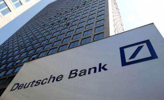 Deutsche Bank 200 şubesini kapatıyor