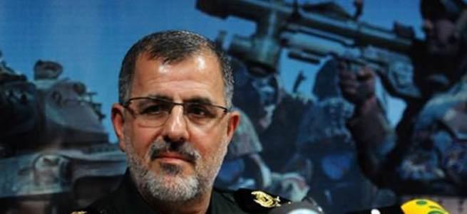 İran-Irak sınırındaki çatışmalar