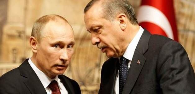 Kremlin Erdoğan'ın mektubunu düzeltti