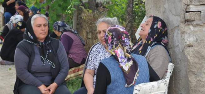Şehit ateşi Yozgat'a düştü