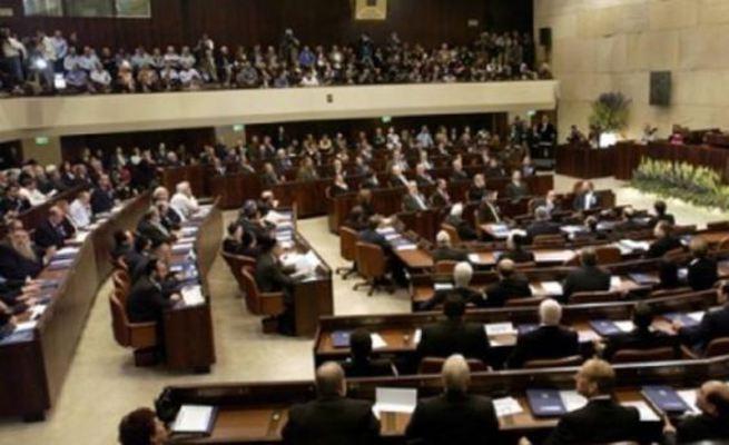 İsrail güvenlik kabinesi 'mutabakat'ı onayladı