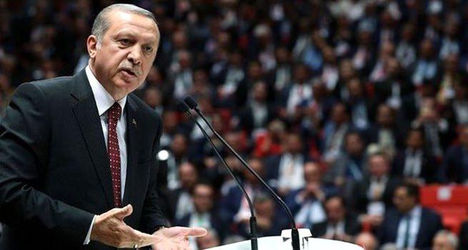 Erdoğan'dan komşularla normalleşme süreci açıklaması