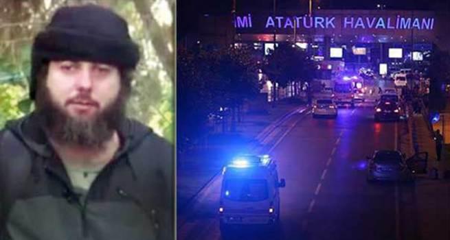 Ukrayna DAEŞ'li terörist Çatayev'in paralı muhbirleri olduğunu söyledi