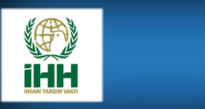 İHH'dan kamuoyuna özür açıklaması