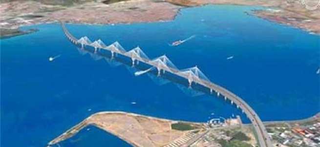 Çanakkale Köprüsü'nün ilk kazması gelecek sene vurulacak