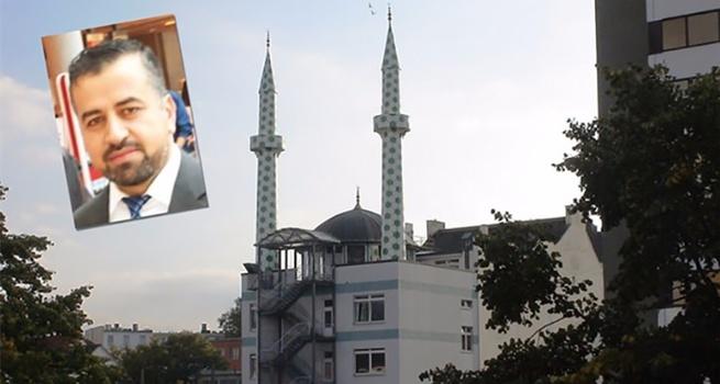 Türk imam Almanya'da 4 gündür kayıp