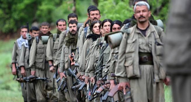 Bakan Özhaseki: Terör örgütü bitti