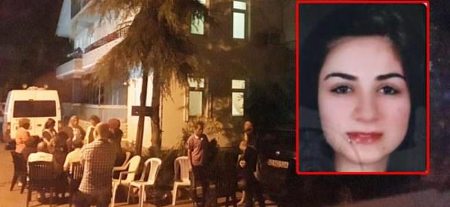 Beyza, ziyarete gelenlerle bayramlaştıktan sonra intihar etti