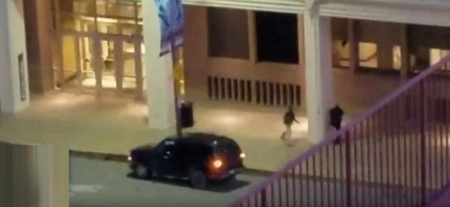 ABD'de polise silahlı saldırı: 4 ölü