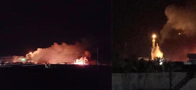DAEŞ, Irak'ta türbeye saldırdı: 20 ölü